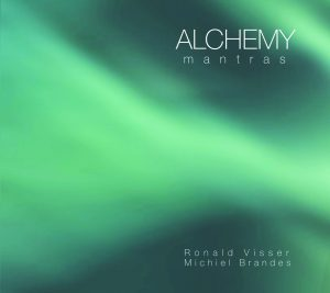 Front CD ALCHEMY